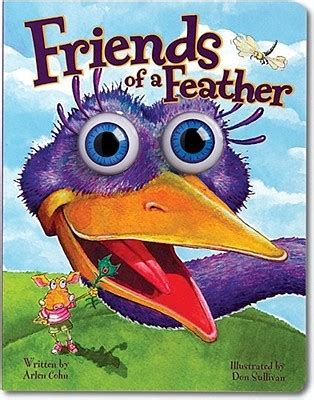 friends   feather eyeball animation board book edition  arlen cohn reviews discussion