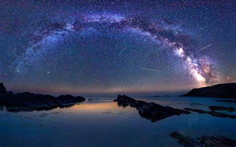 3 Stellar Trips for Seeing the Perseid Meteor Shower in