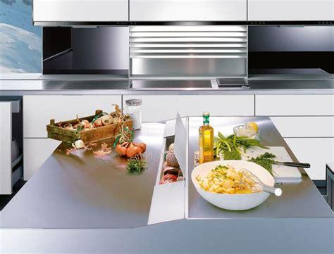 cuisine intégré astuce rangement malin pour une cuisine fonctionnelle