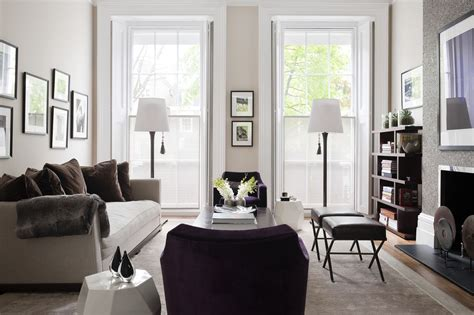 how to make a small living room look make your living room look bigger