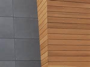 Modern House Metal Siding Panels
