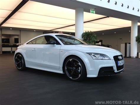 Audi Tt Competitors by Tt Audi Tt 2 0 Competition Audi Tt 8j 206012535