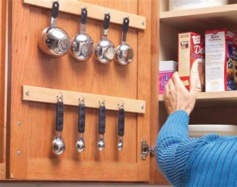 kitchen drawer organizer diy 34 insanely smart diy kitchen storage ideas 4720