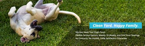 poo  rescue houston pet waste removal  pooper