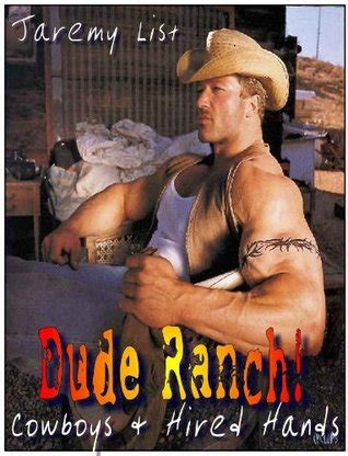 dude ranch cowboys hired hands gay serial complete