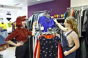 Charity shops to sell interview outfits for £10 - Positive ...