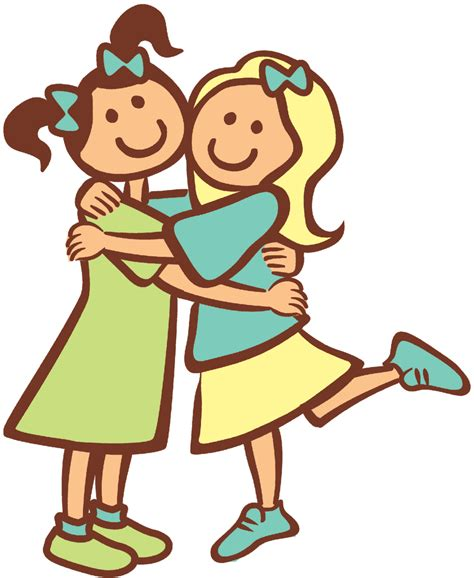 Friendship Clip 14 Cliparts For Free Friendship Clipart And Use