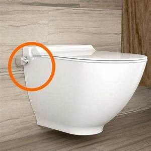 Wc Bidet Kombination : temtasi toilette wc bidet kombination ~ Watch28wear.com Haus und Dekorationen