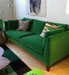 Canapé Velours Ikea : nouveau chez ikea maison et demeure ~ Teatrodelosmanantiales.com Idées de Décoration