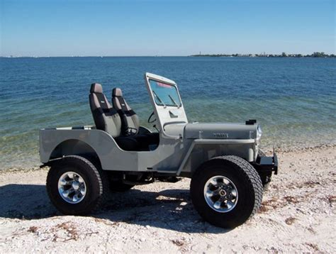 vintage willys jeep 1951 willys jeep beautiful old jeep real jeeps cj