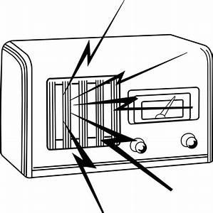Radio Clip Art at Clker.com - vector clip art online ...