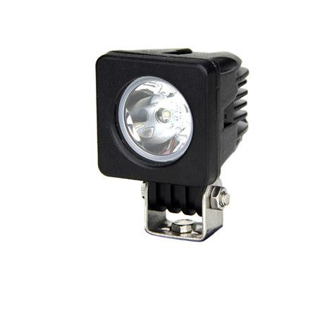 square led work light 2 inch 10 watt tuff led lights