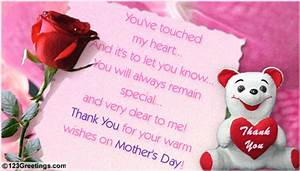 You Will Always Remain Special... Free Thank You eCards ...