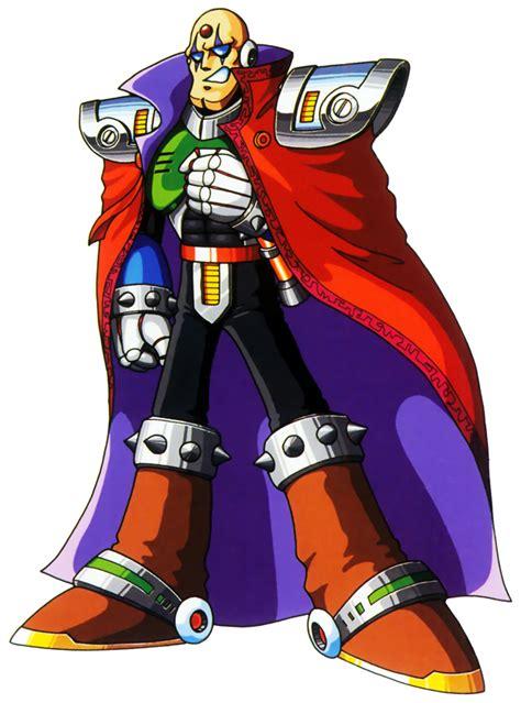 Megaman X4 Reaper Sigma by ToastieMan on DeviantArt Other