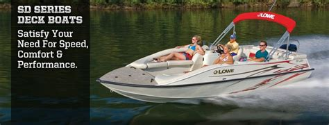 Lowe X Series Pontoon Boats For Sale by 25 Best Ideas About Deck Boats On Pontoon