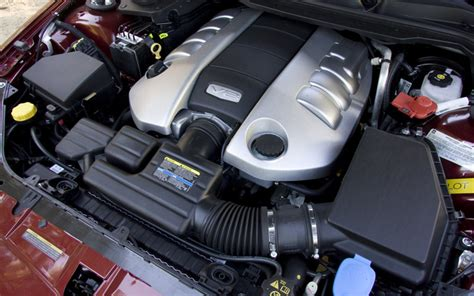 G8 Motor by 2009 Pontiac G8 Gxp Test Motor Trend