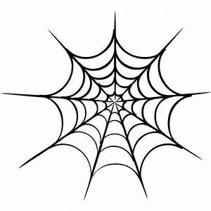Spider Web Design - ClipArt Best