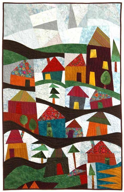 house quilt patterns 17 beste afbeeldingen house quilts op
