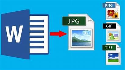 Convert Word Document Bmp Tif Save