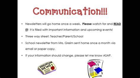 kindergarten parent orientation 572 | maxresdefault