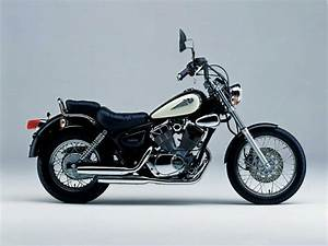 Yamaha Xv 125s Virago