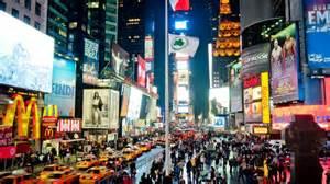 Broadway New York NY
