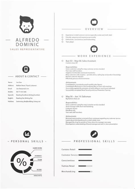 adobe illustrator resume template cv templates adobe illustrator free resume exles cv templates