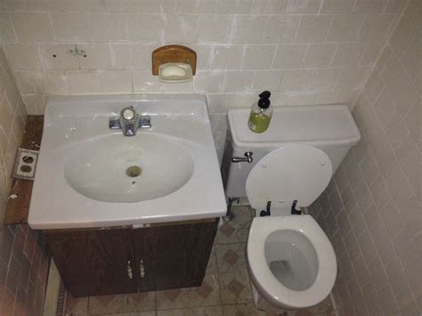 Replacing A Faucet On A Pedestal Sink by Bathroom Remodel How To Fix Bathroom Sink Faucet Handle