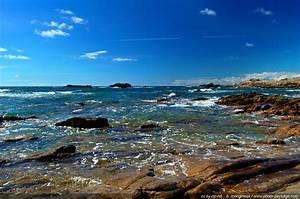 Fond Ecran Mer : scenery wallpaper fond ecran paysage bord de mer ~ Farleysfitness.com Idées de Décoration