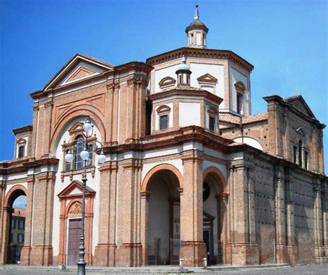Farmacie Di Turno Provincia Pavia by Duomo A Voghera E In Provincia Di Pavia