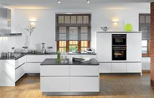 Küchen Modern Weiß : k chen weiss arzberg k chenplanung k chenstudio brigitte k chen nolte k chen eigene ~ Markanthonyermac.com Haus und Dekorationen