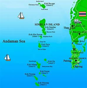 viaje a tailandia islas similan 28 images conoce hermosas islas similan tailandia siamtrails