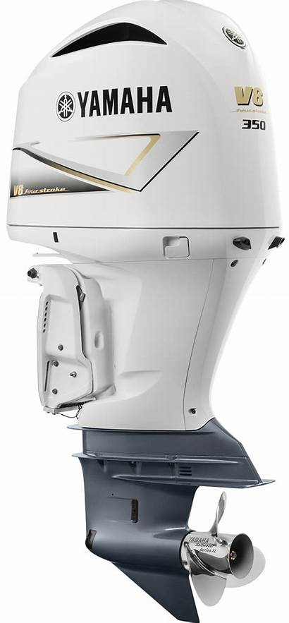 Yamaha Outboards Outboard Hp 350 Motor Torque