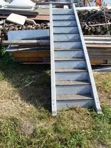Escalier Industriel Occasion : escalier caillebotis occasion ~ Medecine-chirurgie-esthetiques.com Avis de Voitures