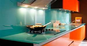 peinture cuisine couleur pour murs et meuble cuisine With palette de couleur peinture murale 12 peinture additif paillete pour peindre murs et meuble