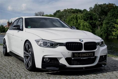 Tc-concept Bmw 3 Series Wide Body