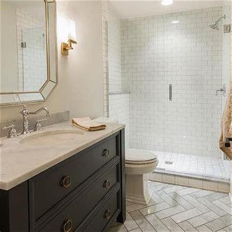 navy bathroom vanity navy bathroom vanity brass pulls design ideas