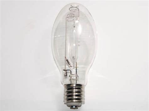 philips 250 watt clear ed28 mercury vapor bulb h37kb 250