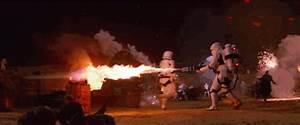 Lance Flamme Tesla : 13 39 star wars the force awakens 39 trailer gifs ~ Melissatoandfro.com Idées de Décoration