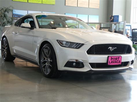 2017 Ford Gt Msrp by New 2017 Ford Mustang Gt Premium 2dr Car In Port Lavaca