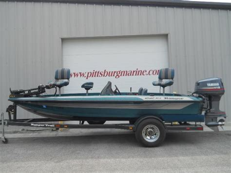 Ranger Boats For Sale In London Ky by 1994 Ranger R72
