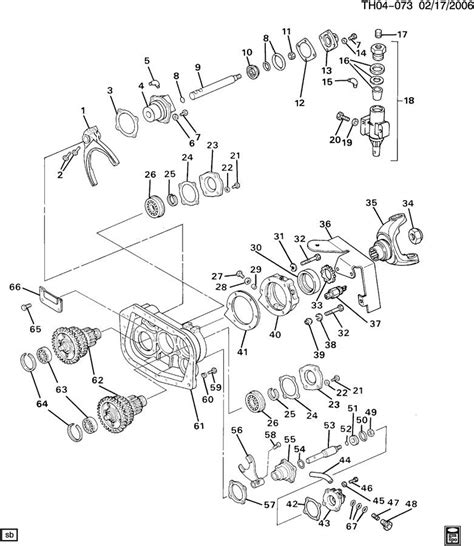 18 Speed Transmission Diagram by 18 Speed Transmission Diagram Pictures To Pin On