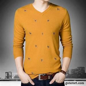 Stylische pullover herren