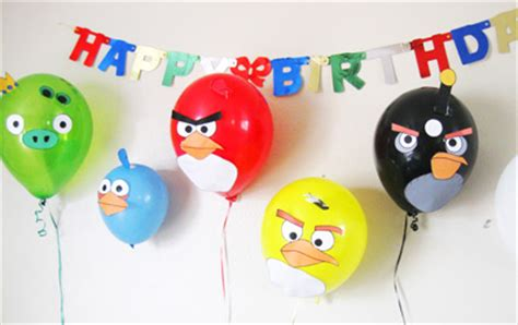 angry birds birthday party ideas  kids parentmap