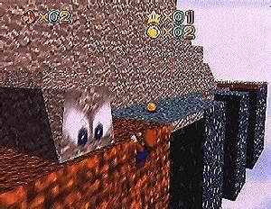By Design Finale Super Mario 64 N64 Beta Unused Stuff Unseen64