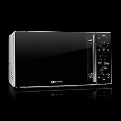 mikrowelle 20 l luminance prime mikrowelle mit grill 700w 20 liter edelstahl ohne halterung 20 ltr klarstein