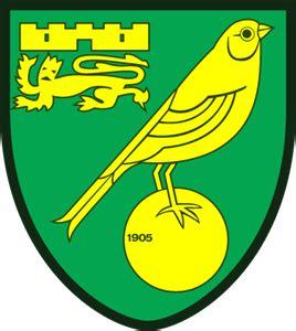 Norwich City Football Club Logo
