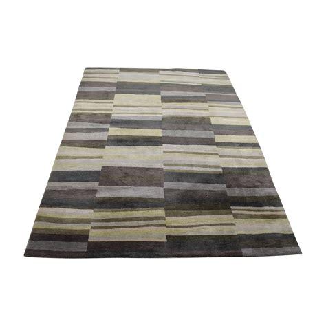 room and board rugs 79 room board room board multi colored grey rug