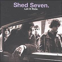 Let It Ride (shed Seven Album) Wikipedia