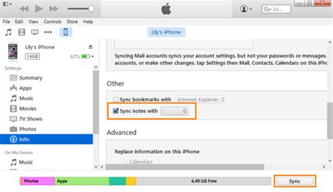 backup iphone notes how to transfer notes from iphone to computer free